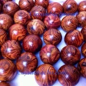 Vòng tay gỗ sưa đỏ
